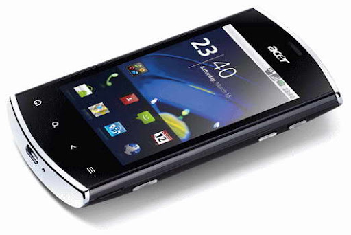 Acer liquid mini movistar