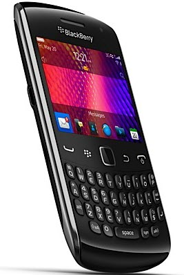 Blackberry 9350 Sprint