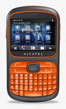 Alcatel OT-803 Play