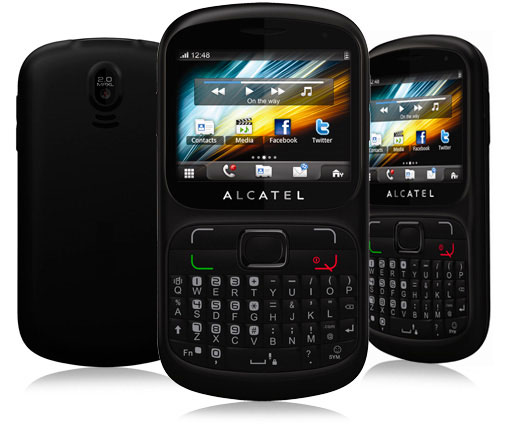 Alcatel One touch 813
