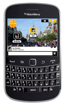 Liberar BlackBerry