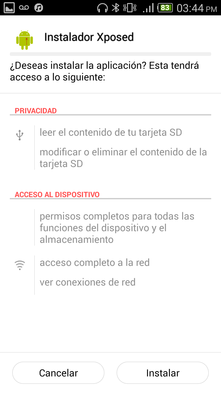c u00f3mo instalar xposed en android tecnificado HTC Touch Pro HTC Touch HD2