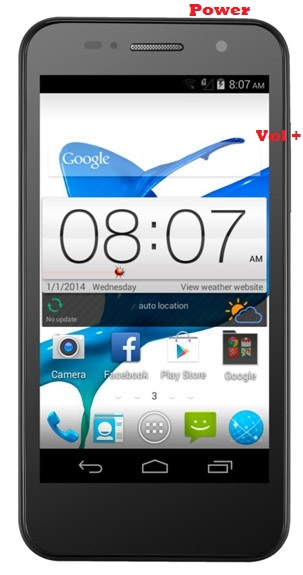 Reuters and zte v795 stock rom download help