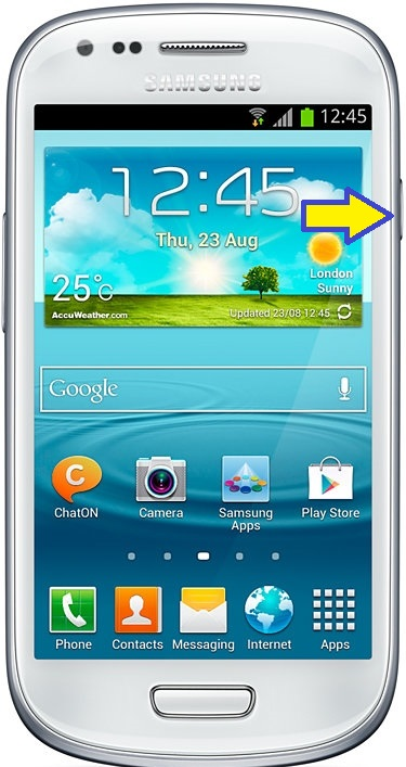 samsung galaxy s3 manual pdf
