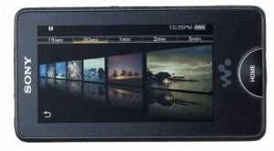 Sony walkman X1060