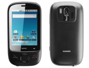 Huawei  8110