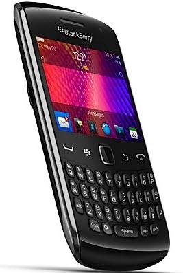 Blackberry 9350 Sprint