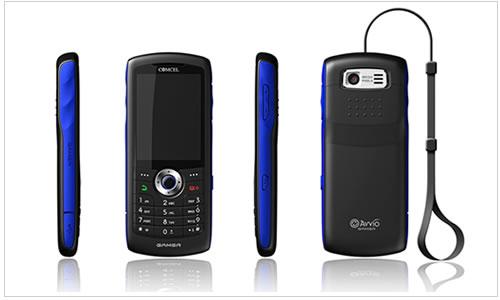 Celular Avvio gamer G6