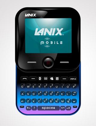 Lanix R10 Telcel