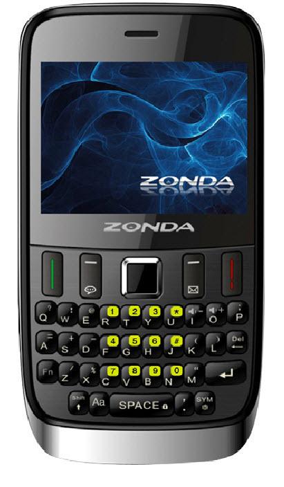 Zonda-ZMCK885 Telcel