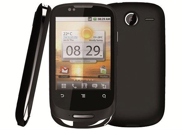 Huawei U8180 Telcel