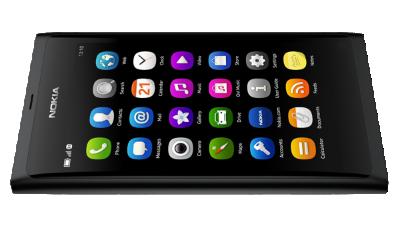 Nokia N9 Black Argentina
