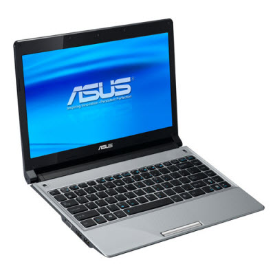 Notebook Asus UL30