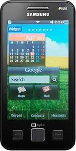 Samsung Duos I6712