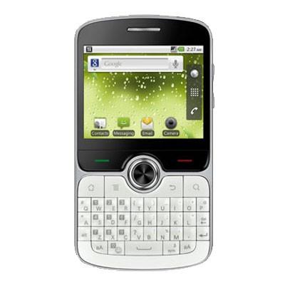 Huawei U8350 blanco de Telcel