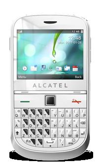 Alcatel OT-900 Telcel
