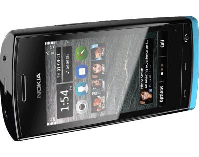 Nokia 500 Negro Telcel