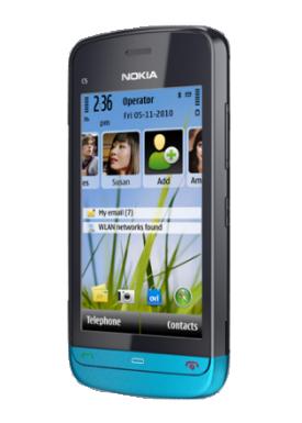 Nokia C5-03 v21