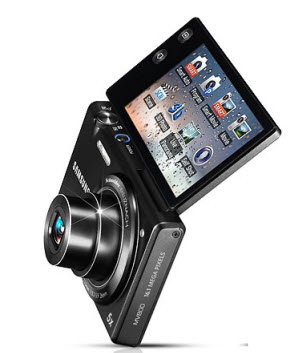 Samsung Multiview 800