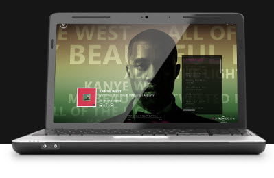 Zune Software para Nokia