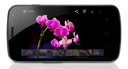 Root Samsung Galaxy Nexus