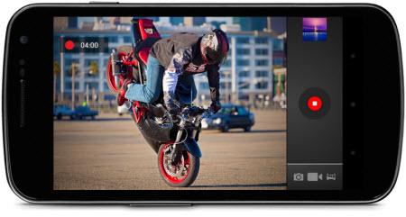 Samsung Galaxy Nexus i9250
