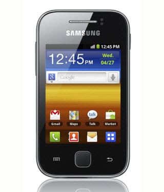 Samsung S5360 Galaxy Y Entel