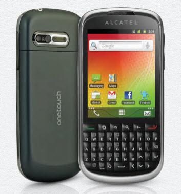 Alcatel OT-910A