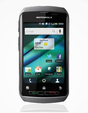 Motorola Lead i940