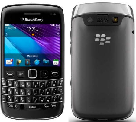 Blackberry bold 9790 Telcel
