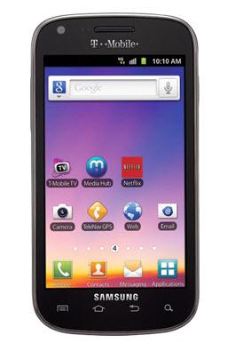 T-mobile Samsung SGH-T769