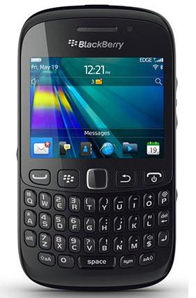 Blackberry curve 9220 Telcel