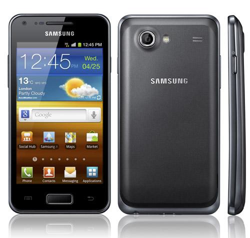 Samsung GT-I9070 Telcel