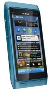 Nokia N8 Belle refresh