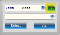 Asha 306 Test Mode