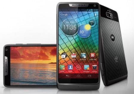 Motorola Razr i XT890 Telcel