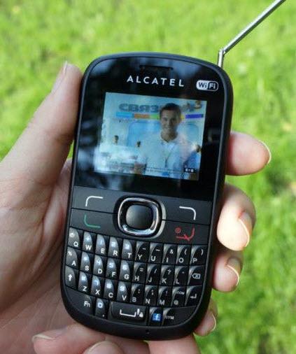 Alcatel 639G