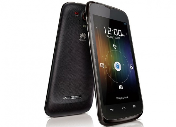 Huawei U9202-L3 Telcel