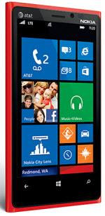 Flashear Lumia 920