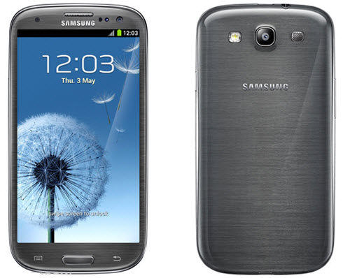 Samsung I747 >Galaxy SIII 4G LTE Telcel
