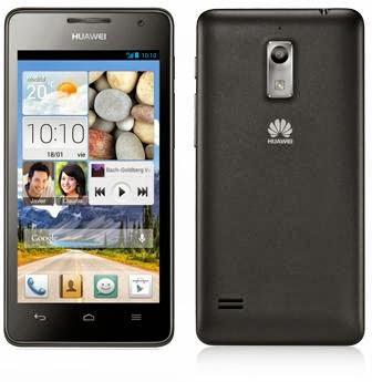 Trucos para el Huawei g526