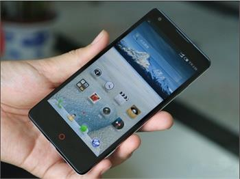 flashear rom stock nubia Z5 mini