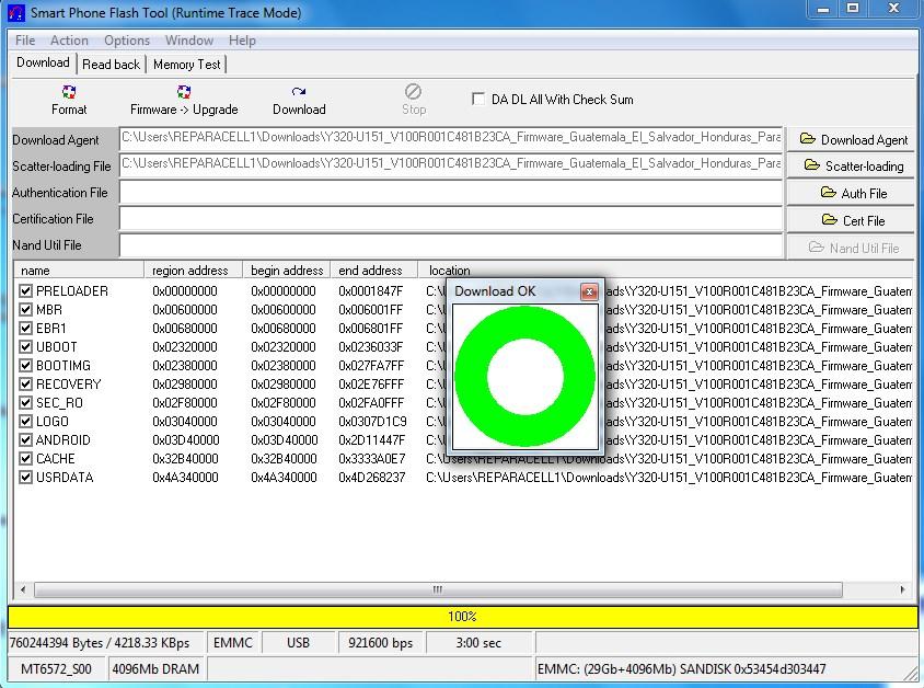 instalar-ROM-Huawei-Y330-2