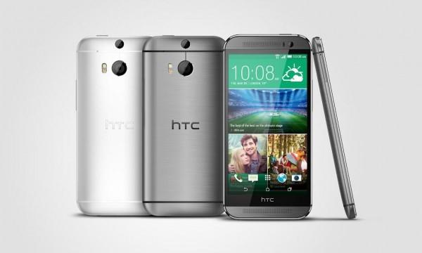 HTC One 81