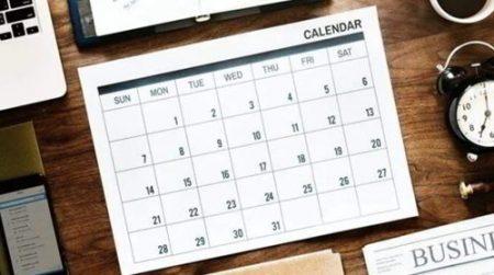 10 mejores aplicaciones de calendario gratuitas para Android